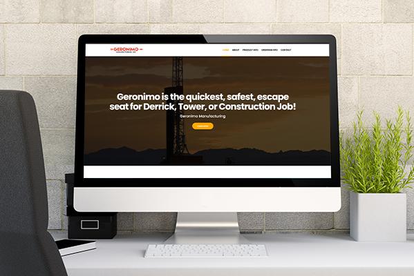 geronimo-project